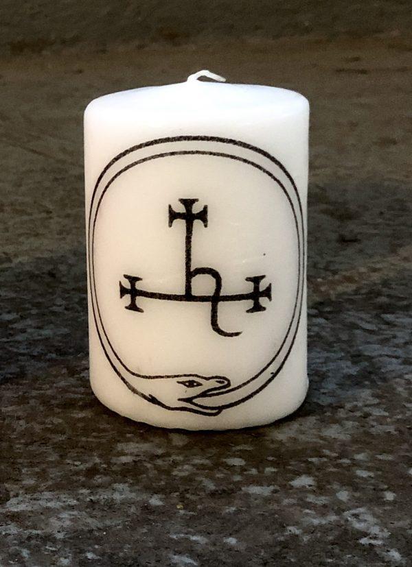 candle sigil